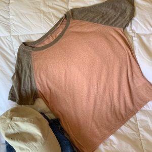 BDG Nordstrom Raglan T-shirt